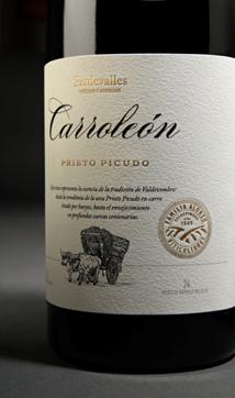 San Froilán: los carros engalanados trascienden al mundo del vino